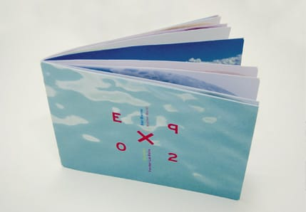 Briefmarken Expo 02
