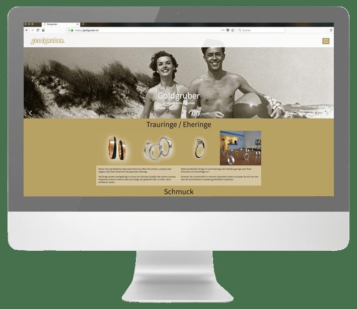 Web Goldgruber