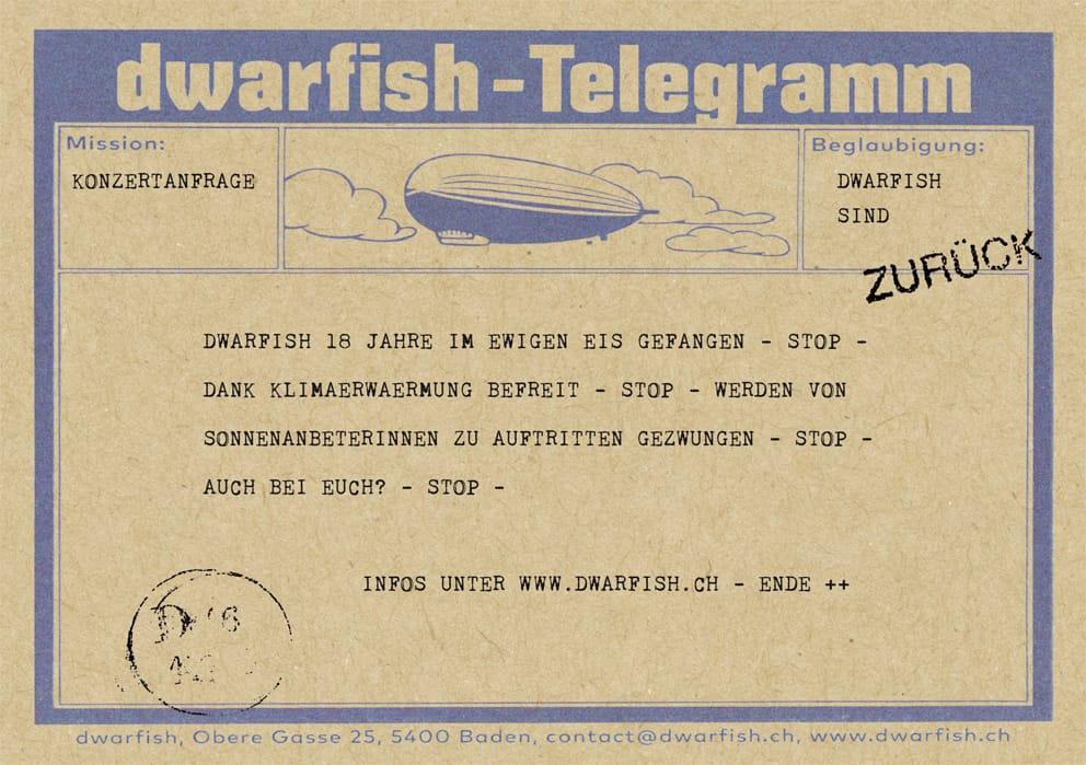 dwarfish Flyer
