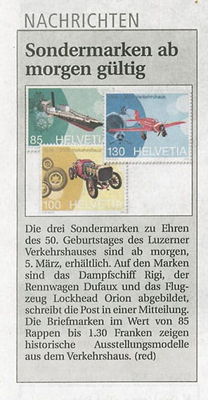 Verkehrshaus-LuzernerZeitung-2009