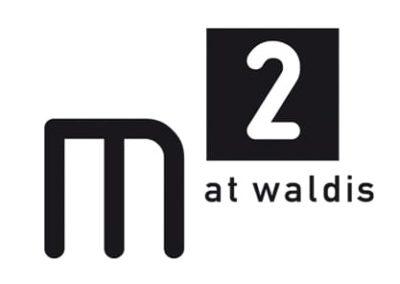 m2 Waldis Logo