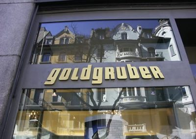 Goldgruber