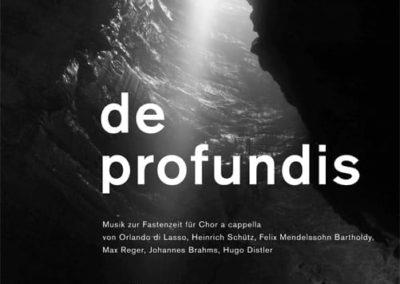 Chorton Profundis
