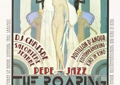 Royal Baden Roaring Twenties