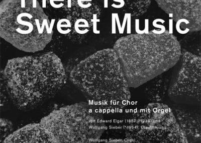Chorton Sweet Music