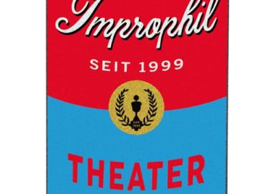 Theater Improhil Campells