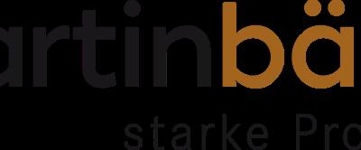 Martin Bär Logo