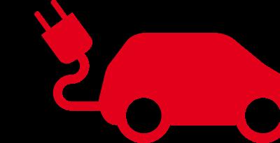 Mobility Electro Icon
