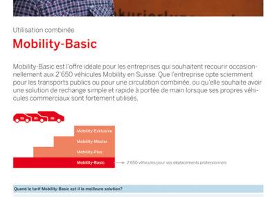 Mobilty Factsheet