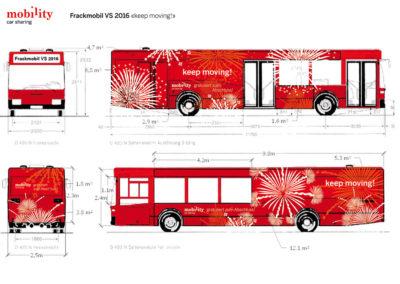 Mobilty Frackbus