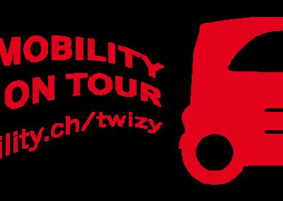 Mobility Twizy